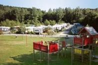 Camping Bleialf