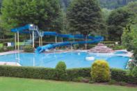 Camping Park Bad Liebenzell